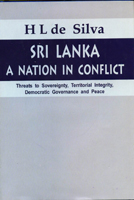 Sri Lanka A Nation In Conflict