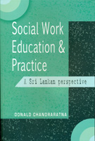 Social work education & Practice -Sri Lankan Perspective