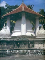 Heritage buildings of Sri Lanka