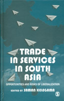 Trade In Services In South Asia