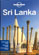 Lonely Planet Sri Lanka (12 Edition)