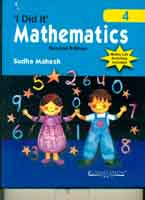 Mathematics 4 Second Edition