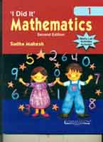 Mathematics 1 Second Edition