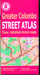 Greater Colombo Street Atlas