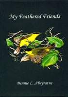 My Feathered Friends