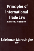 Principles of international Trade Law