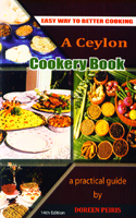 Ceylon Cookery Book