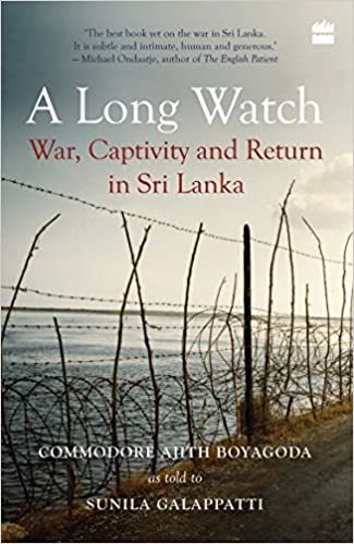 Long Watch  (Paperback Edition)