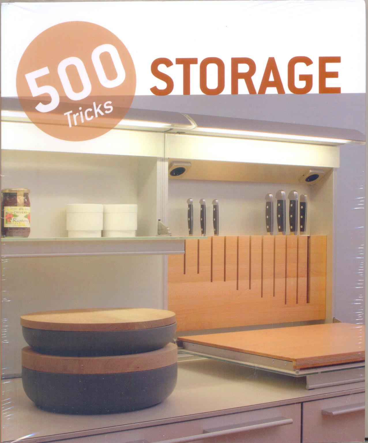 Storage - 500 Tricks