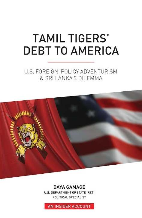 Tamil Tiger's Debt to America