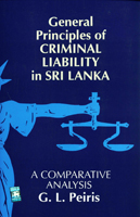 General Principles of Criminial Liability in Sri Lanka