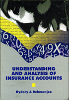 Understanding and Analysis of Insurance Accounts