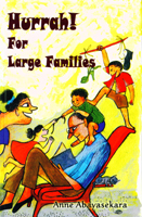 Hurrah! for Large Families