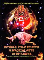 Rituals, Folk Beliefs & Magical Arts Of Sri Lanka