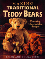 Making Traditional Teddy Bears