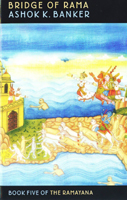 Bride of Rama : Book five of 'The Ramayana'