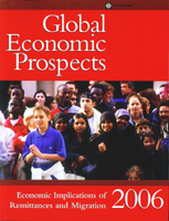 Global Economic Prospects: International Remittances and Migration  2006