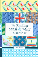 The Knitting Stitch & Motif Directory