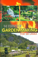 Essence of Garden Making for Sri Lanka, The