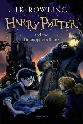Harry Potter And The Philosophers Stone 1
