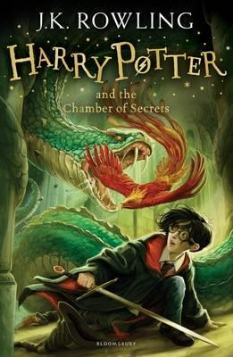 Harry Potter And The Chamber Of Secrets 02
