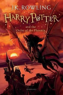 Harry Potter And The Order Of The Phoenix 05
