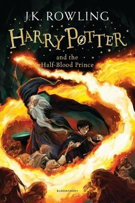Harry Potter And The Half Blood Prince 06