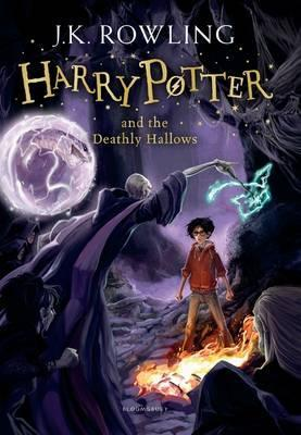Harry Potter And The Deathly Hallows 07