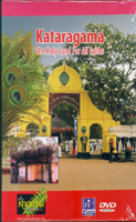 Katragama : The Holy Land for all faiths (DVD)