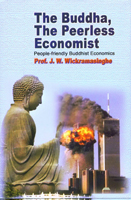 The Buddha, The Peerless Economist