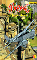 Biggles : The Lost Oasis - 1