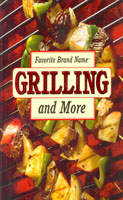 Favourite Brand Name and more Grilling