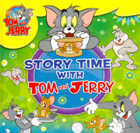 Story Time with the Tom and Jerry