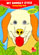 My Googly Eyes Colouring Pad : Funny Animals 2