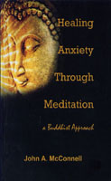 Healing Anxiety Through Meditation
