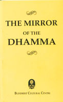 The Mirror of the Dhamma