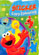 Sesame Street : Sticker Copy Colouring