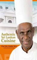 Authentic Sri Lankan Cuisine