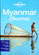 Lonely Planet : Myanmar(Burma)
