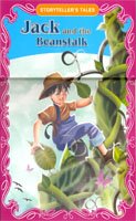 Storyteller's Tales : Jack and the Beanstalk