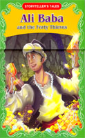 Storyteller's Tales : Ali Baba and the Forty Thieves