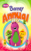 Barney Annual 2012