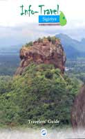 Info-Travel Sigiriya (Travelers Guide )