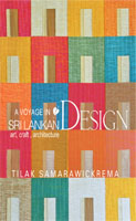 A Voyage in Sri Lankan Design: art, craft, architecture