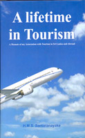 A Lifetime in Tourism