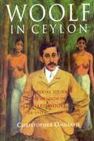 Woolf In Ceylon