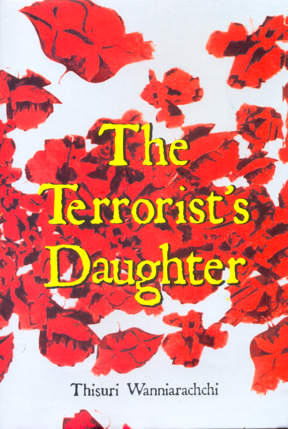 Terrorists Daughter