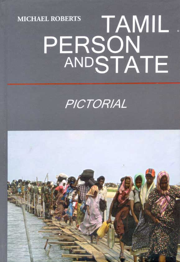 Tamil Person and State - Pictorial