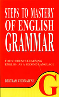 Steps to Mastery of English Grammar