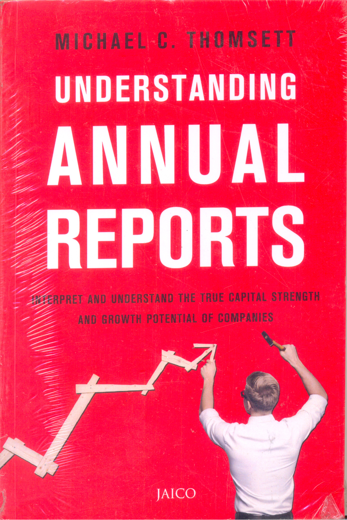 a guide to understanding annual reports Financial statements: a step-by-step guide to understanding and creating financial reports, by thomas ittelson after that, its more likely interest will guide .